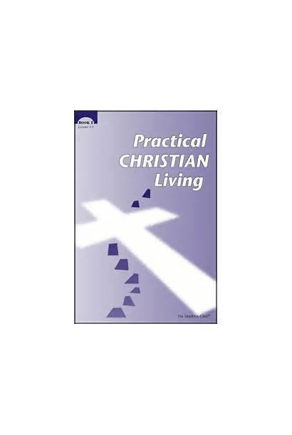 Christian Living Practical Lessons
