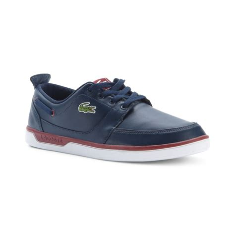 Lacoste Black Boat Shoes by Lacoste Boat Shoes 28 Images Lacoste Landsailing Mens