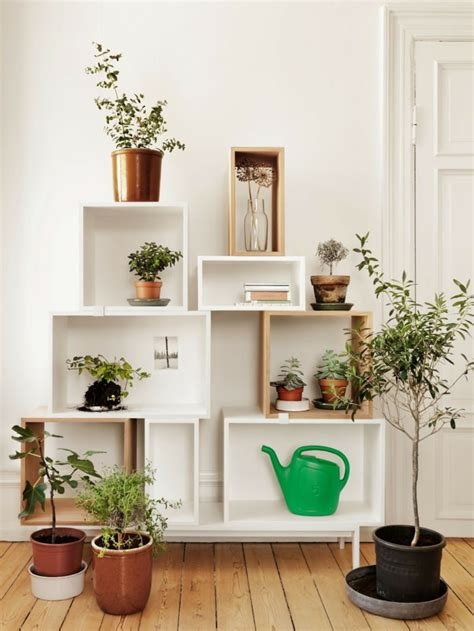 flower side table 99 great ideas to display houseplants indoor plants
