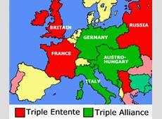 Triple Entente Ww1 Images Reverse Search