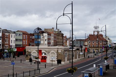 File:High Street, Stockton on Tees.jpg - Wikimedia Commons