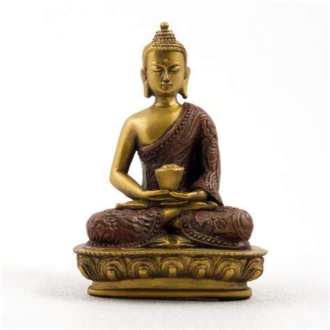 Buddha In Meditation Statue, Small  Ziji