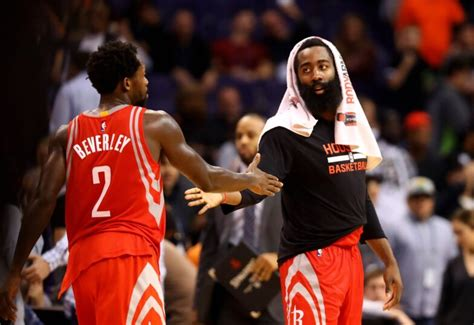 Houston Rockets enter NBA playoffs with nothing to lose ...