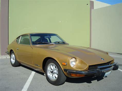 Datsun 260z For Sale by Z Car 187 Post Topic 187 1974 Datsun 260z For Sale