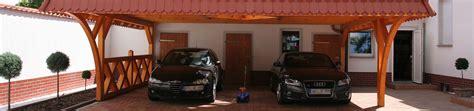 Darf Man Ein Carport Vor Eine Garage Bauen? Im Ratgeber