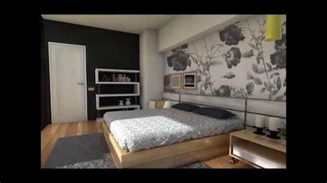 diseno interior dormitorios modernos youtube
