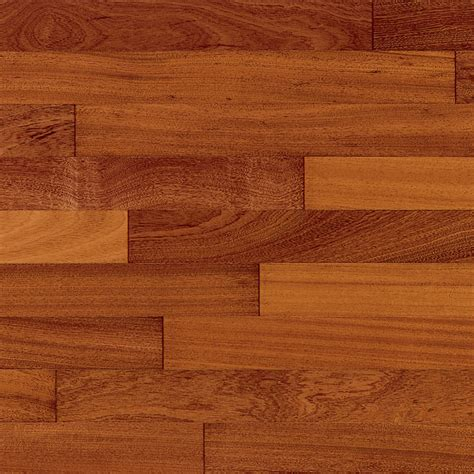 Sapele Natural flooring