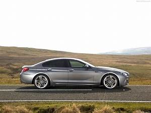 BMW 6 Series Gran Coupe UK 2013 Picture 22 Of 67