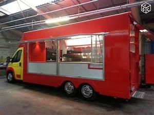 Camion Food Truck Occasion : le bon coin camion food truck bateau guillaume le conquerent ~ Medecine-chirurgie-esthetiques.com Avis de Voitures