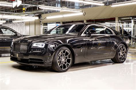 Rolls Royce Car :  800 Hours And The Job's A Good 'un