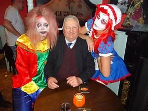 Bunclody Halloween 2012