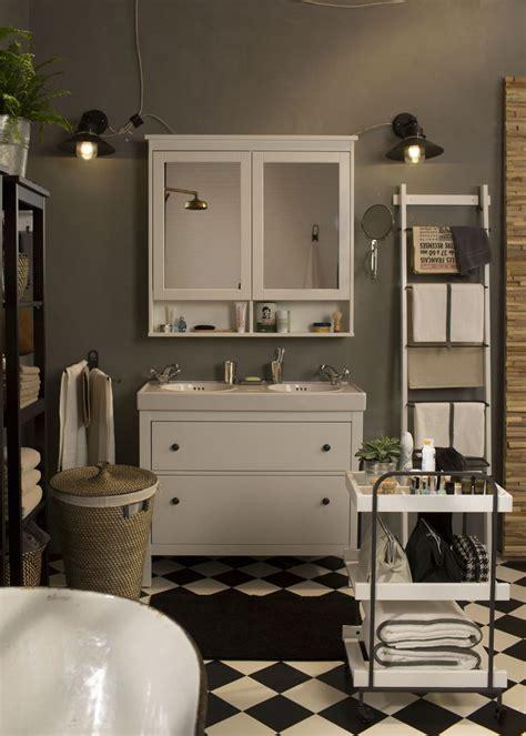 ikea hemnes salle de bain product in beeld