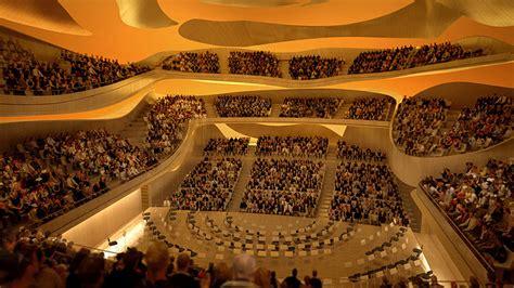 grande salle philharmonie de simon
