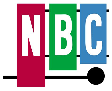 Nbc Sneezing Peacock (1965) Logo