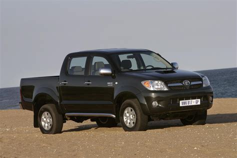 Toyota Hilux Picture by 2007 Toyota Hilux Picture 157982 Car Review Top Speed