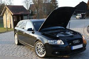 Audi A6 4f Kennzeichenhalter Vorne : audi a6 s line black 4f hd video youtube ~ Kayakingforconservation.com Haus und Dekorationen