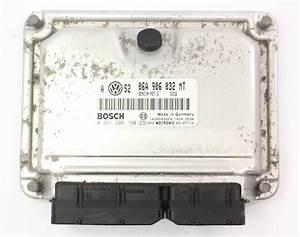 Ecu Ecm Engine Computer 03