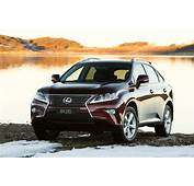 Lexus Cars  News RX270 Added To Local Lineup