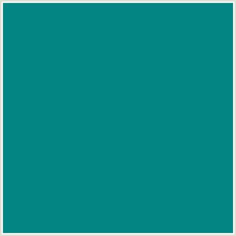 teal blue color 028482 hex color rgb 2 132 130 aqua light blue teal