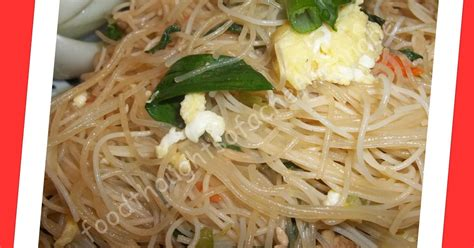 foodthoughtsofachefwannabe chinese takeout chicken chow mei fun