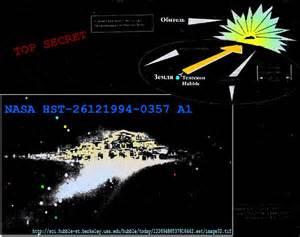 HEAVEN FOUND BY NASA – God's HotSpot