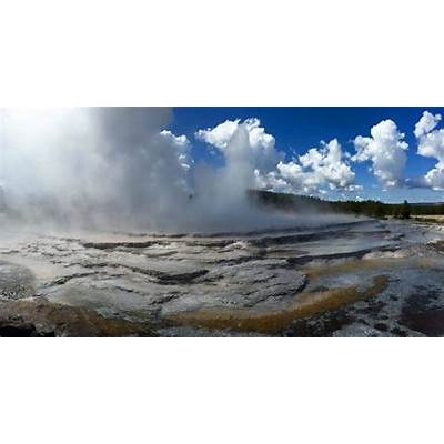 Yellowstone's Top 6 Predictable Geysers & How to Predict Them
