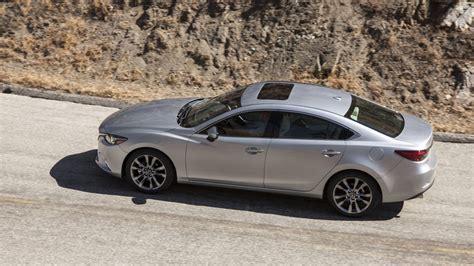 2017 Mazda 6 Review  Autos Post