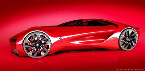 Alfa Romeo 6c Disco Volante Might Be Given Life In Future