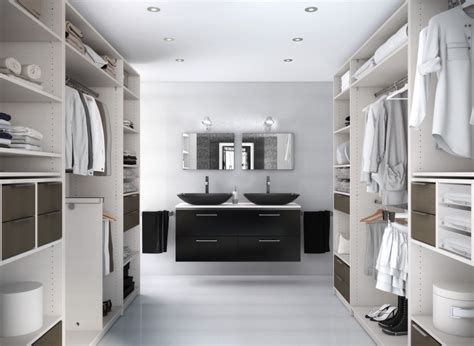 d馗o de chambre stunning salle de bain avec dressing contemporary awesome interior home satellite delight us