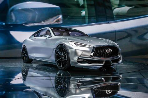 2019 Infiniti Q60 Specs, Interior And Price  2018 Car Reviews