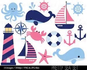 Nautical Anchor Clip Art Free