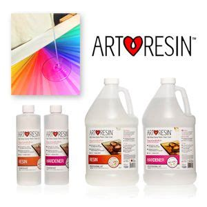 artresin    part epoxy resin designed  artists