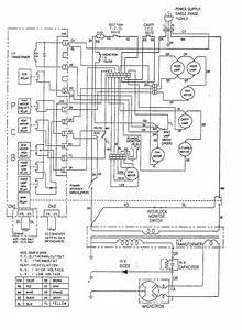 Maytag Model Cmv1000bdw Microwave  Hood Combo Genuine Parts