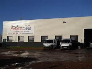 Location Camionnette Lille : location de voiture et utilitaire villeneuve d 39 ascq ~ Voncanada.com Idées de Décoration