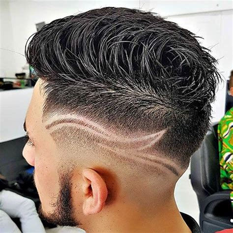 Barber Shop Hair Design Ideas by Best 20 Barber Haircuts Ideas On Barber