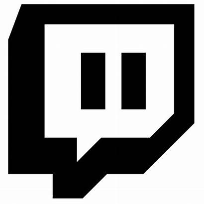 Twitch Icon Transparent Clipart Webstockreview Filled