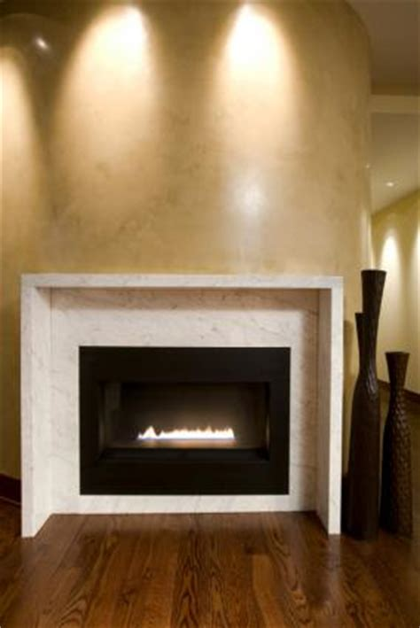 gas fireplace unit installing gas fireplaces lovetoknow