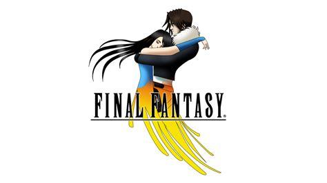 Final Fantasy 7 Remake Wallpaper Final Fantasy Viii Remake Logo 2 By Venomdesenhos On Deviantart