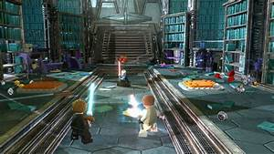 Lego Star Wars Iii The Clone Wars Review For Xbox 360