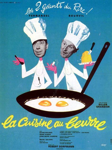 la cuisine au beurre  unifrance films