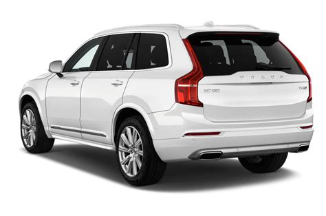 2018 Volvo Xc90 Reviews And Rating