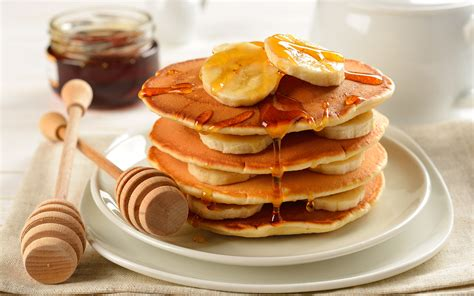 cuisine pancake pancake hd wallpaper and background 1920x1200 id