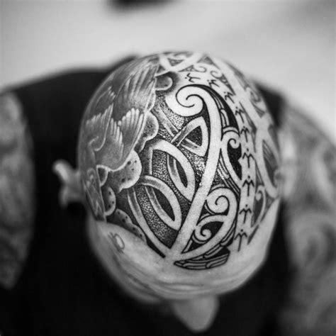 Le Tatouage Maorie Se Dévoile Découvrez Sa Signification