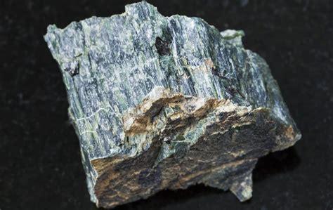 types  asbestos   health colorado