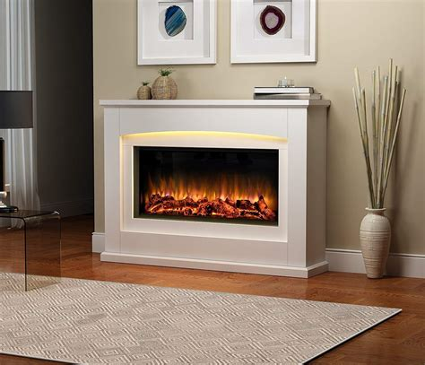 top   electric fireplace heater reviews