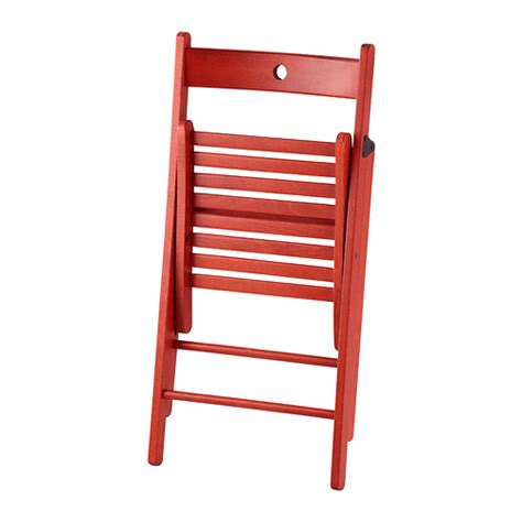 Ikea Folding Chairs Uk by 4 X Ikea Terje Folding Chair Brand New Next Day Delivery