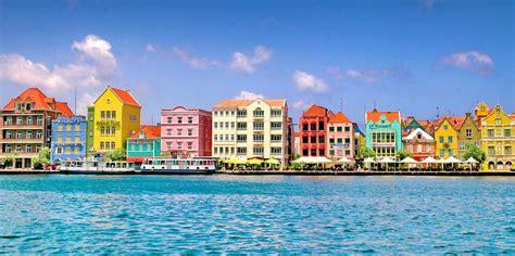 CURAÇAO :. caribbeanislands.com