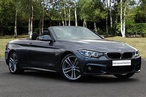 Bmw Série 4 M Sport : used 2017 bmw 4 series 440i m sport convertible for sale in buckinghamshire pistonheads ~ Medecine-chirurgie-esthetiques.com Avis de Voitures