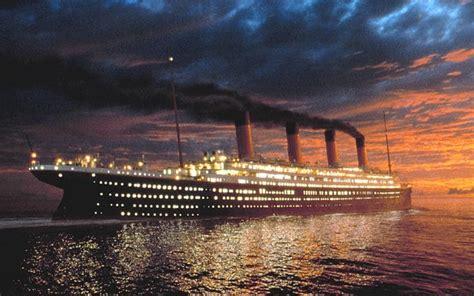 anniversary   release  titanic