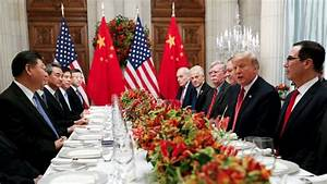 Xi Jinping and Donald Trump agree to trade truce, no ...